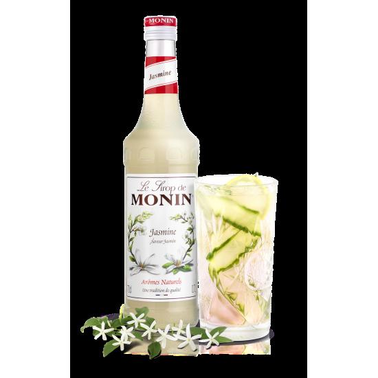 Monin Jasmínový sirup 0,7 L