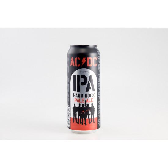 AC/DC IPA BEER, 5,9%alc,...