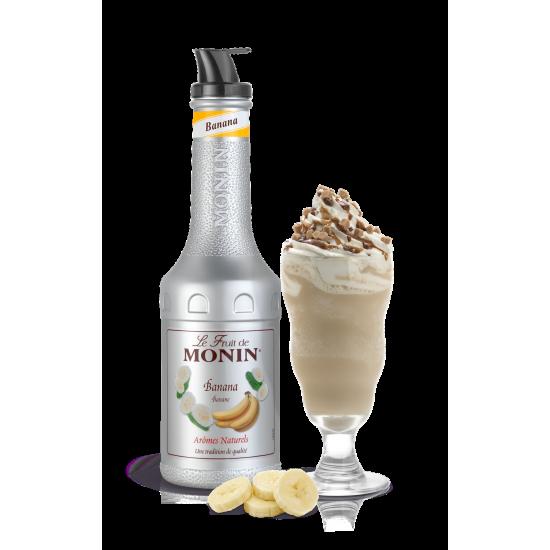 Monin pyré Banánové / Le...