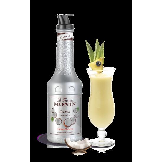 Monin pyré Kokosové / Le...