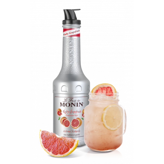 Monin pyré Červený grep /...