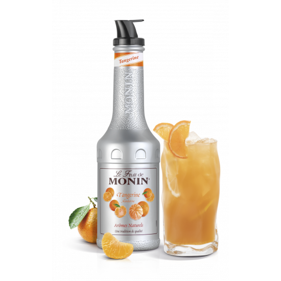Monin pyré Mandarinkové /...
