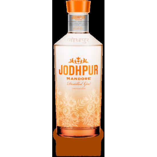 Jodhpur Mandore Gin, 43%, 0,7L