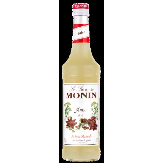 Monin Anýzový/Anise sirup...