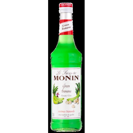 Monin Banán zelený/Green...