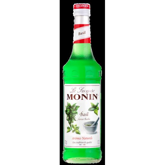 Monin Bazalkový/Basilic...