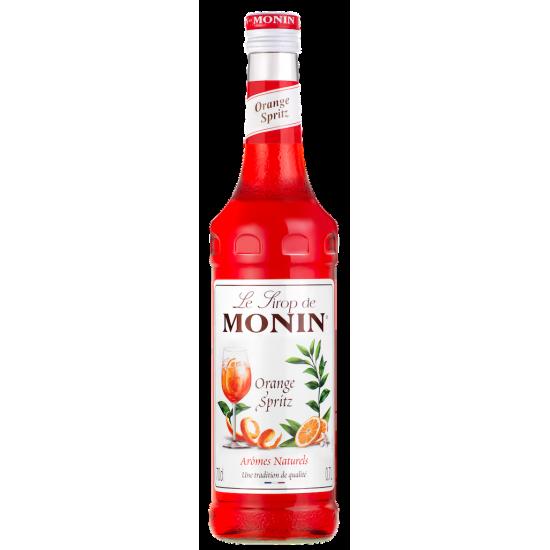 Monin Pomerančový...