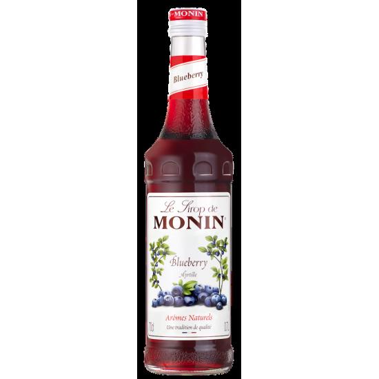 Monin Borůvkový/Blueberry...