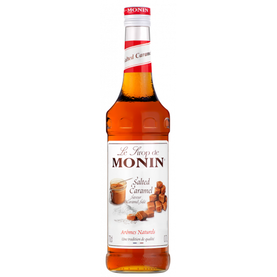 Monin Slaný Karamel/Salted...