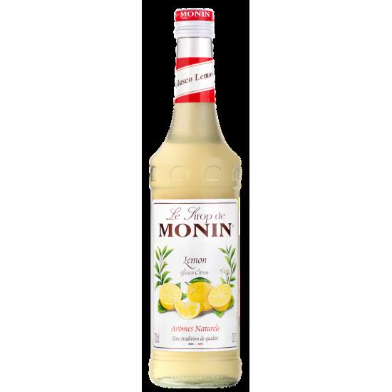Monin Citrónový/Lemon sirup...