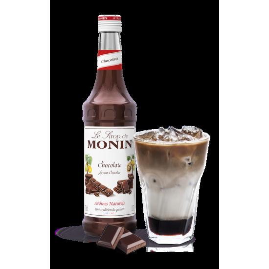 Monin Čokoládový/Chocolate...