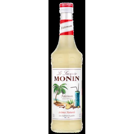 Monin Falernum sirup 0,7 L