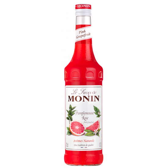 Monin Grapefruit...