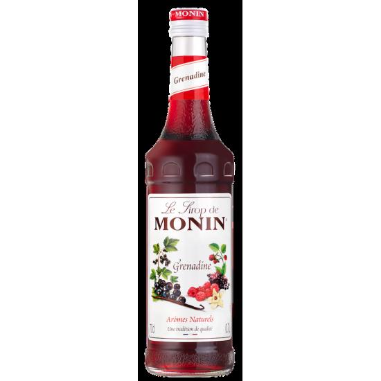 Monin Grenadina sirup 0,7 L