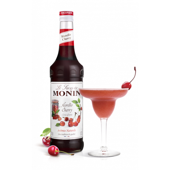 Monin Griotka/Morello...