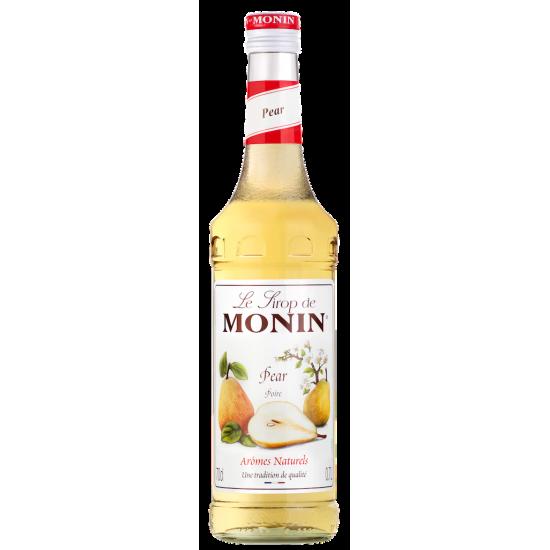 Monin Hruškový/Pear sirup...