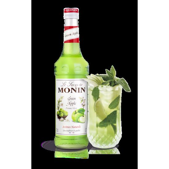 Monin Jablko zelené/Green...