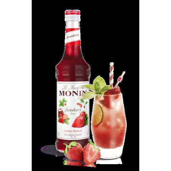 Monin Jahodový/Strawberry...