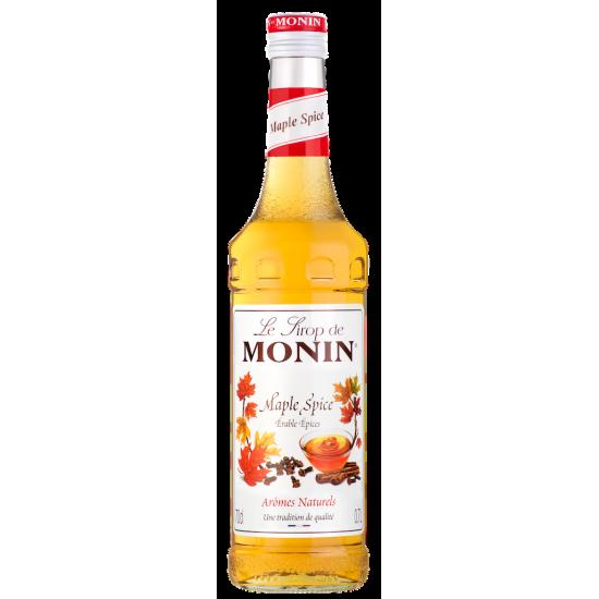 Monin Javorový...