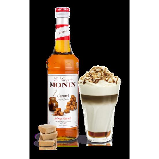 Monin Karamel/Caramel sirup...