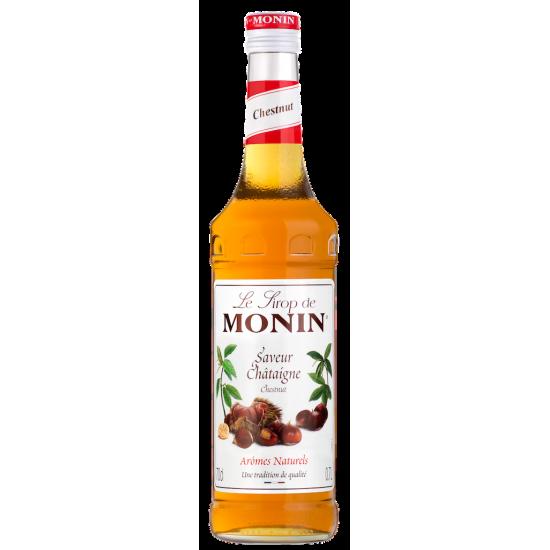 Monin Kaštanový/Chestnut...
