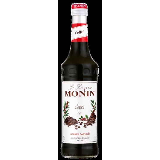 Monin Kávový/Coffee sirup...