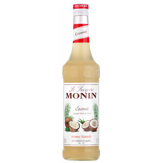 Monin Kokosový/Coconut...