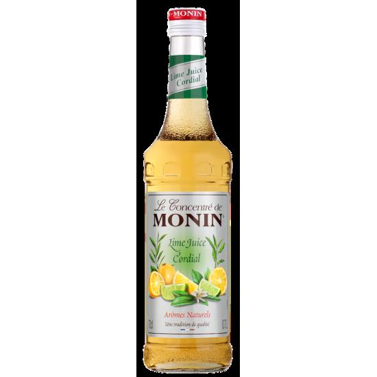 Monin Lime...