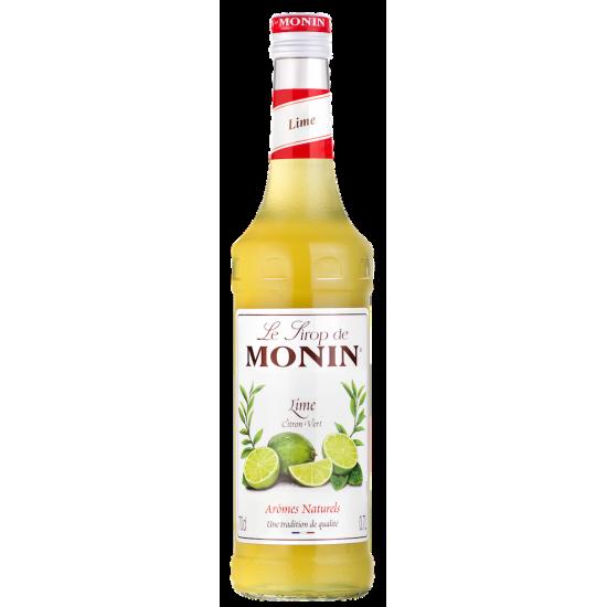 Monin Limetkový/Lime sirup...