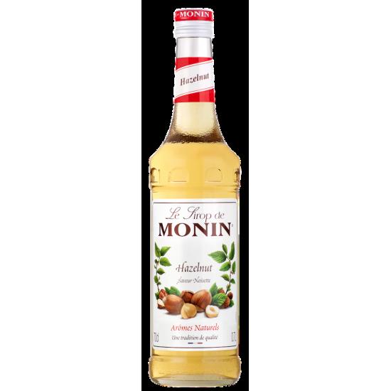 Monin Lískový...