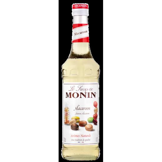 Monin Makrónkový/Macaroon...