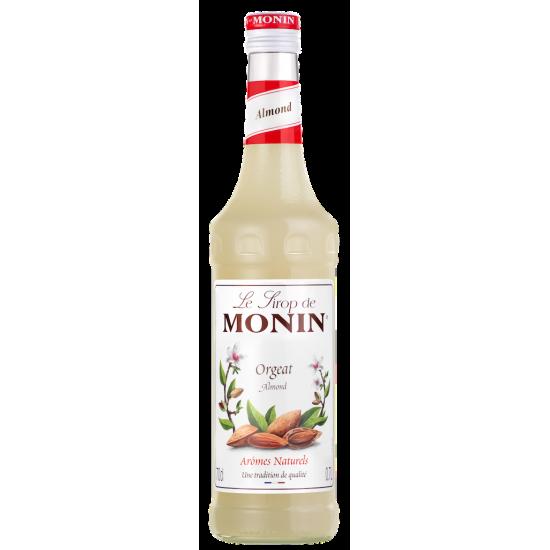 Monin Mandlový/Almond sirup...