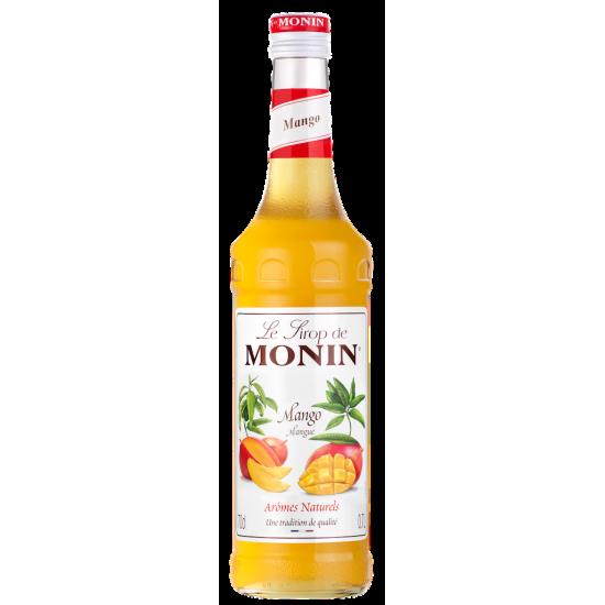 Monin Mango sirup 0,7 L