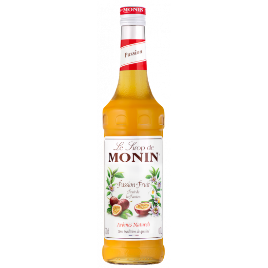 Monin Maracuja/Passion...