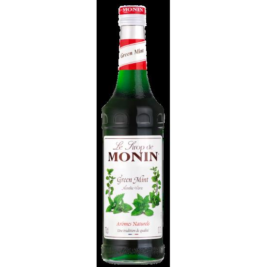 Monin Máta zelená/Green...