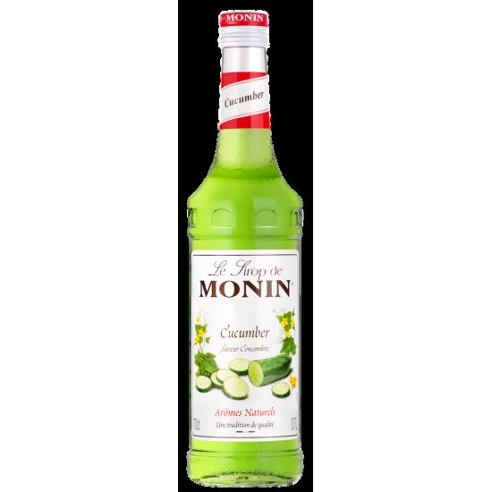 Monin Okurkový/Cucumber...