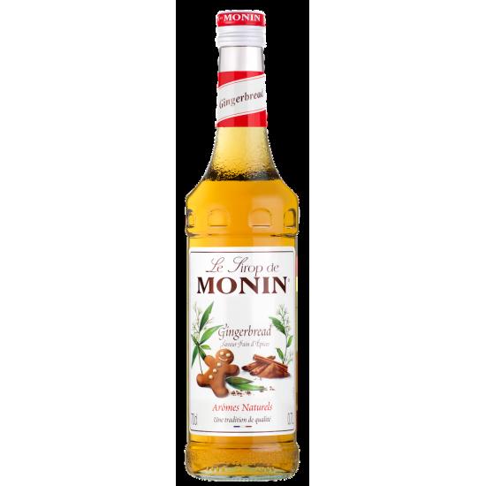 Monin Perníkový/Gingerbread...
