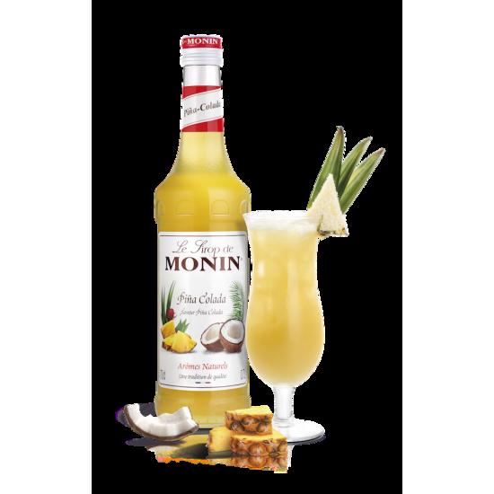 Monin Piňa Colada sirup 0,7 L