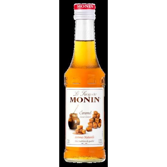 Monin Karamelový/Caramel...