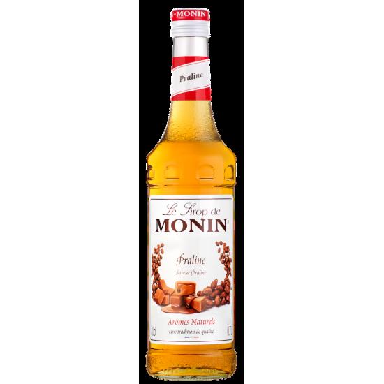 Monin Pralinkový/Praline...