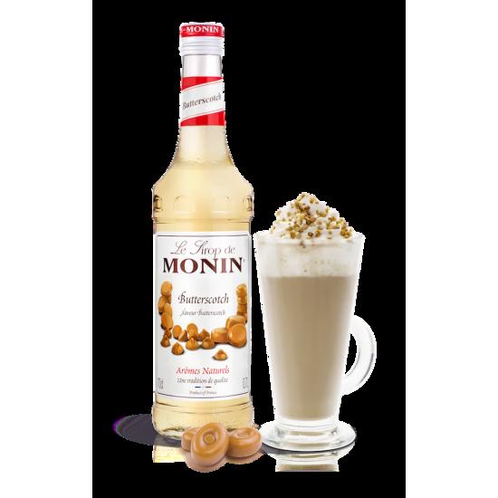 Monin Butterscotch sirup 0,7 L
