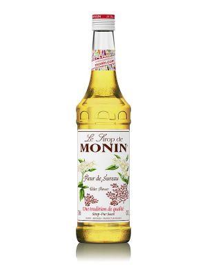 Monin Bezinka/Elderflower 0,7 L  - 1