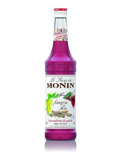 Monin Sangria 0,7 L - 1