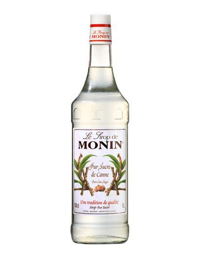 Monin Cukrová třtina 1 L - 1