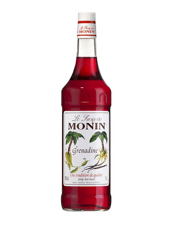 Monin Grenadina 1 L - 1