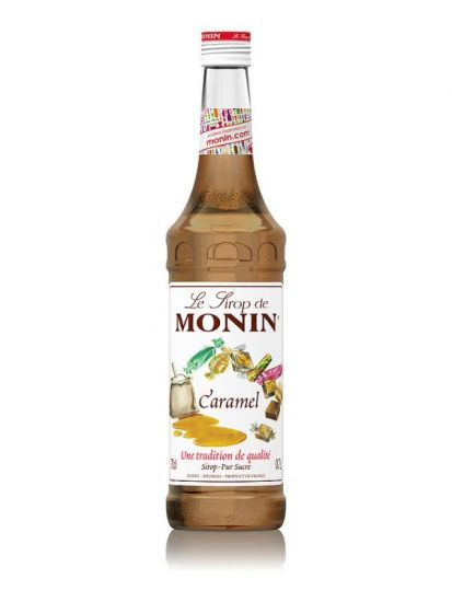 Monin Karamel 1 L PET - 1