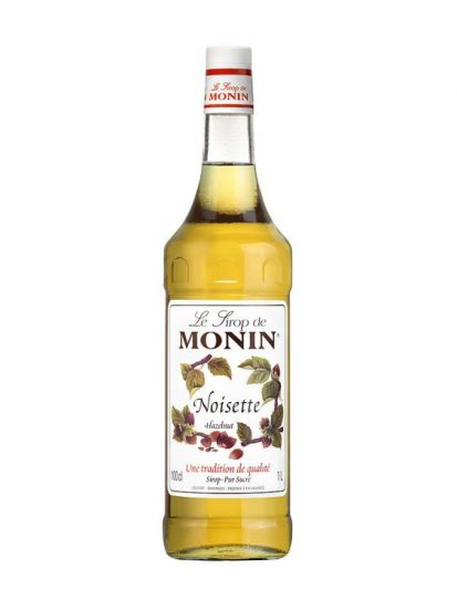 Monin Lískový oříšek 1 L PET - 1
