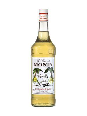 Monin Vanilka 1 L PET - 1