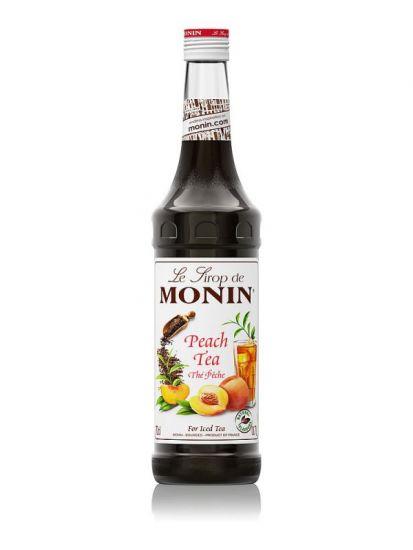 Monin Broskev koncentrát 0,7 L - 1
