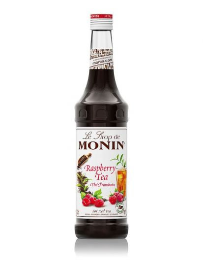Monin Malina koncentrát 0,7 L - 1